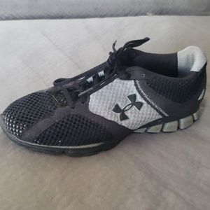 9 Mens Under Armour shoes